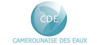 CDE ( Camerounaise des eaux)